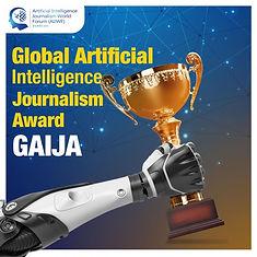 Global-Artificial-Intelligence-Journalis