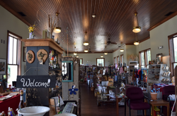 Welcome Center Craft Store