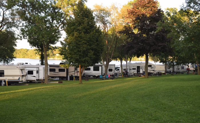Cedar View Park Campground