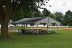 Cedar View Park Shelter
