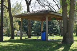 Lakeshore Park Shelter