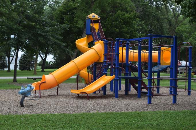 Cedar View Park Playground