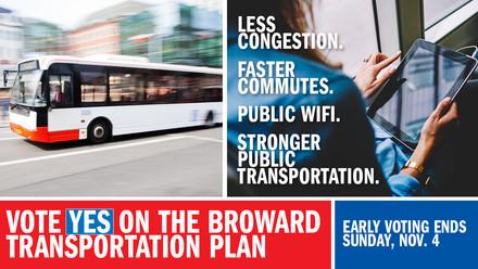 Broward Transportation 2