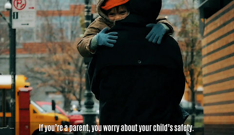 Safer Buses Safer Kids