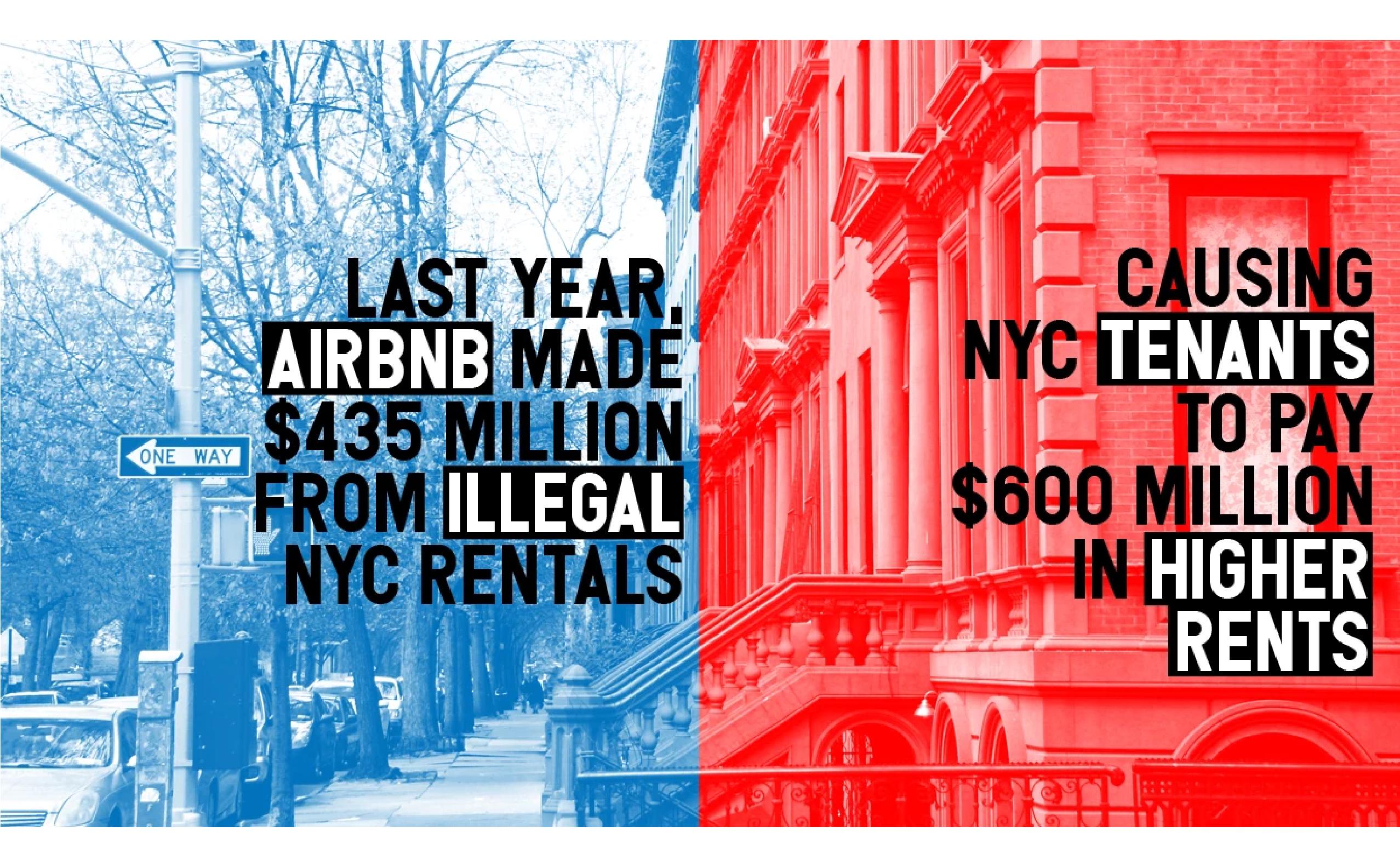Airbnb Tax