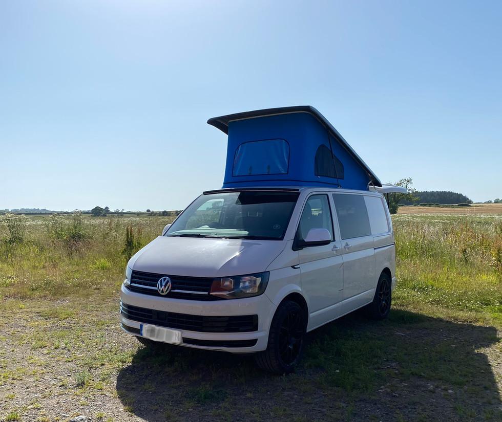 VW conversion