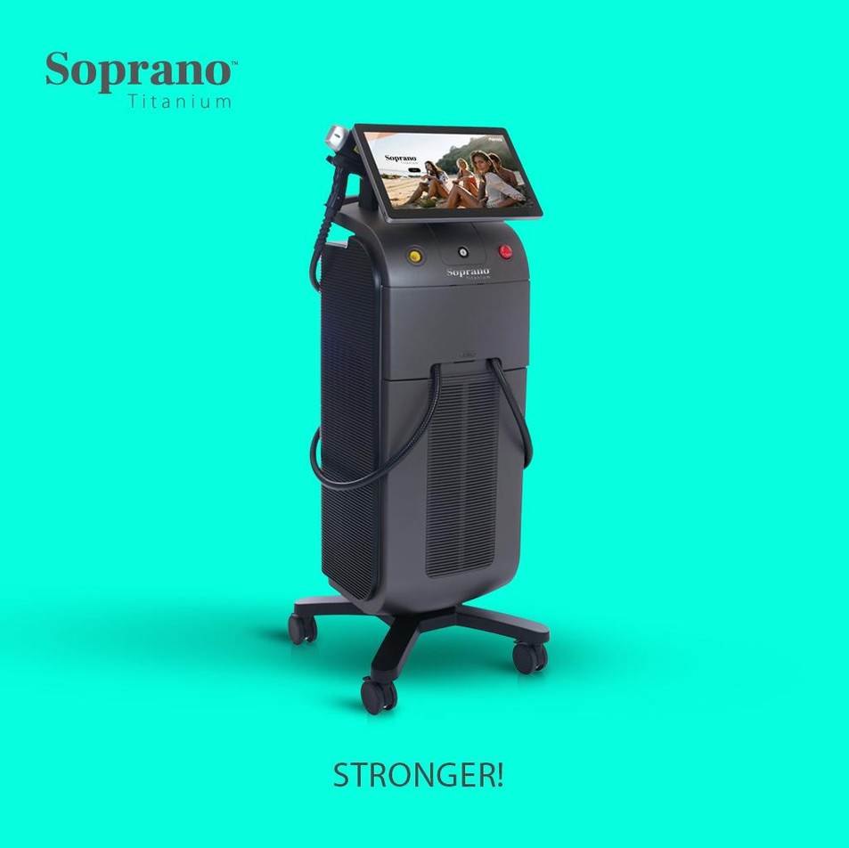 Soprano Laser Hair Removal The Beauty Lounge Upminster Essex