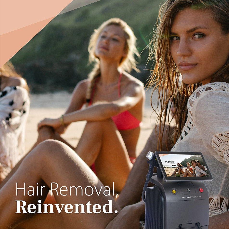 Laser Hair Removal The Beauty Lounge Upminster Essex