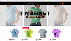 Affordabe Online Shop Website
