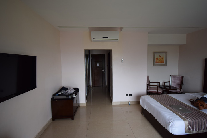 Double-Occupancy Room