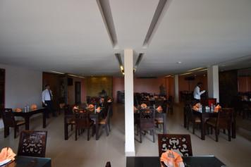 Restaurant Ambiance