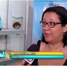 07/06/2017:  Entrevista para a TV Rio Sul, filiada da Rede Globo