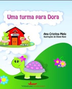 CapaUmaTurmaParaDora.jpg