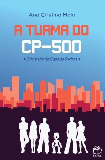 A turma do CP-500