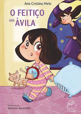 O feitiço dos Ávila