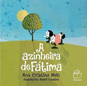 A azinheira de Fátima