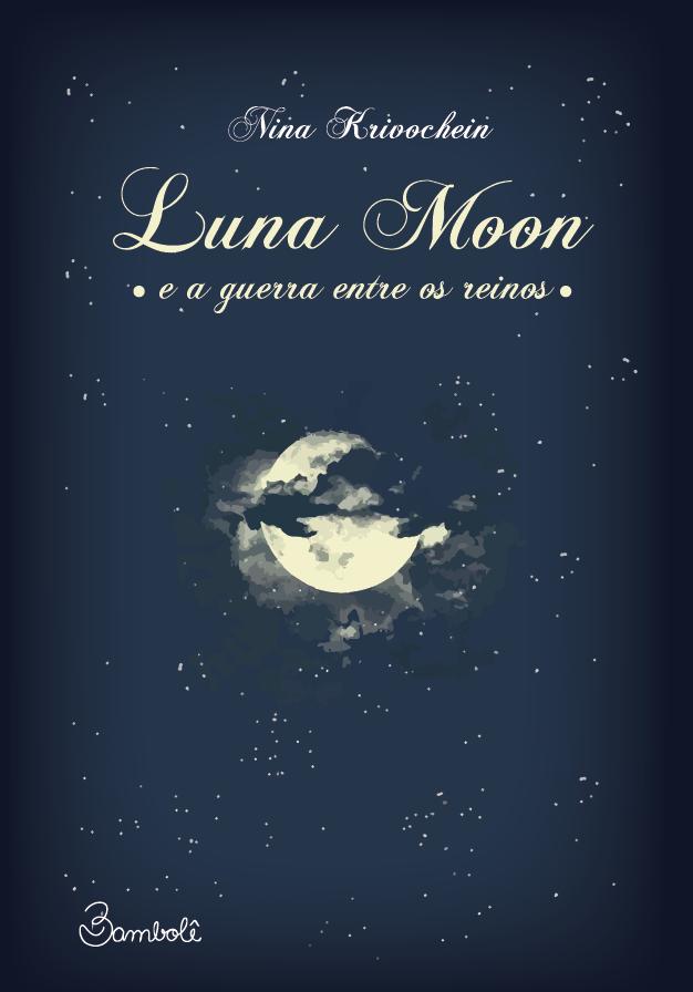 Capa Luna Moon