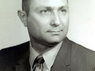 In Memoriam: D.W. Gipson
