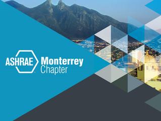Monterrey Chapter 20th Anniversary Event