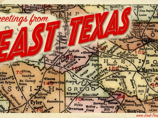 Chapter Spotlight: East Texas