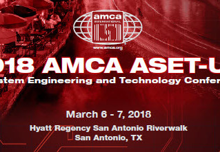 AMCA to host Air System Engineering and Technology (ASET) Conference March 6-7, 2018 in San Antonio,