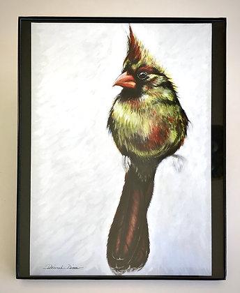 Cardinal F2 Print
