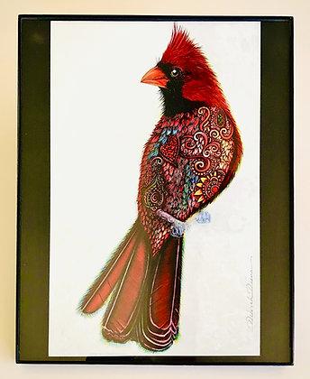 Cardinal M2 Print