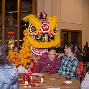 Asian Culture Society's Lunar New Year