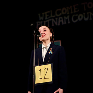 CMT's 25th Annual Putnam County Spelling Bee