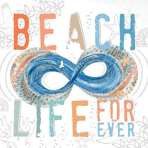 Beach Life - Infinity