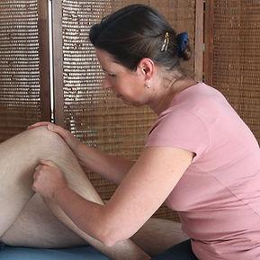 knie onderzoek osteopathie