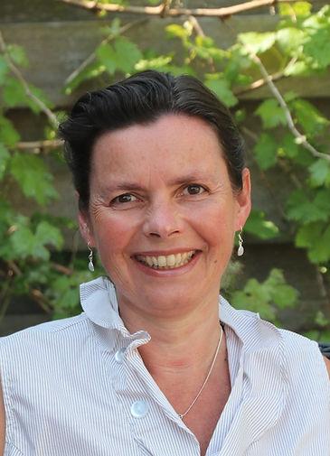 vrouwelijke osteopaat Marga van Genderen