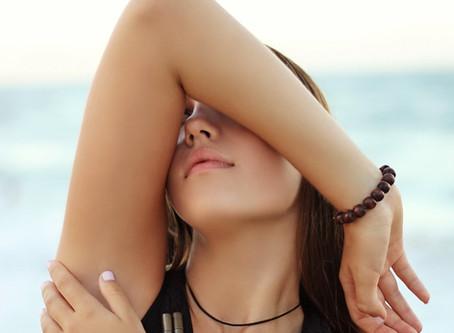 Kies je deodorant en andere verzorgingsproducten bewust