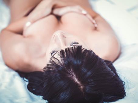 Zelfzorg voor je borsten: je borsten verdienen liefdevolle aandacht!