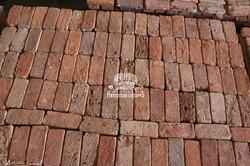 Фотографии плитки из старого кирпича