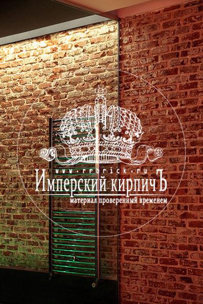 лофт кирпич купить в Москве