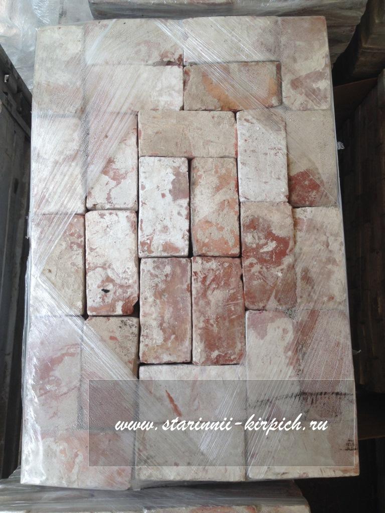 старинный материал (кирпич - царский