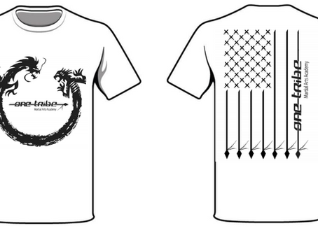 USA One Tribe Shirts