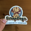 Thumbnail: ScrapDogs Sticker