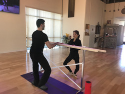 Private Ballet Session