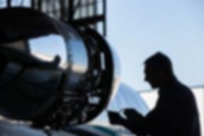 Aircraft Maintenance Management services