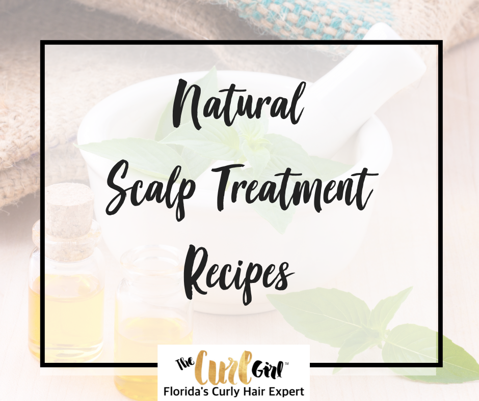make at home scalp soothing recipes