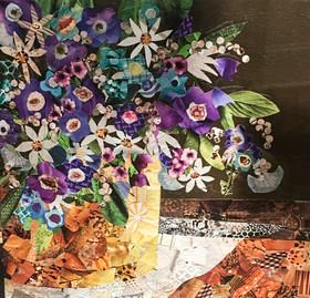 purple bouquet 2016