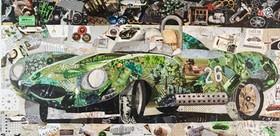 Jaguar Commission 2017