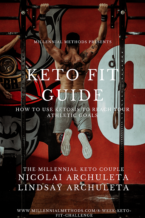 Keto Fit Guide
