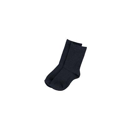 Navy Socks 1 Pair