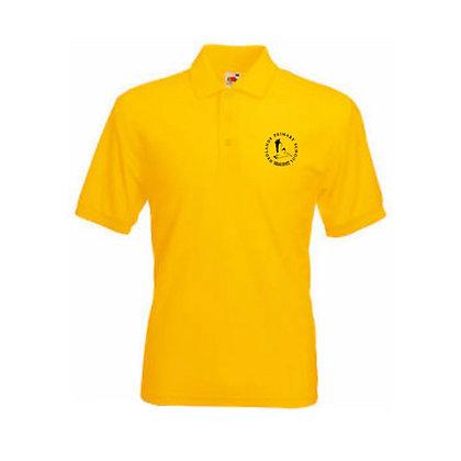 House Polo Shirt