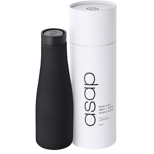 ASAP HOT/COLD DRINK BOTTLE 580ML