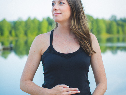 Pregnancy:  Fear in the First Trimester