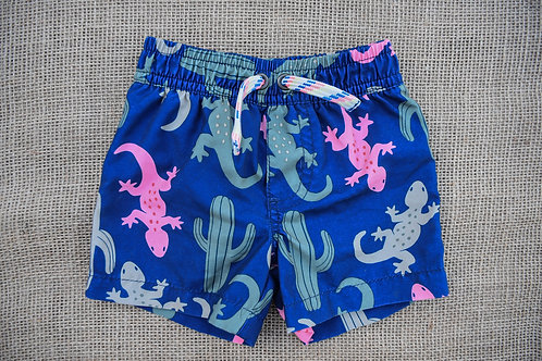 Carter's Swim Trunks - Blue - 6M